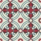 Backgrounds,Vector,Mosaic,Tiled Floor,Tile,Seamless,seamless pattern,Decoration,Iberian,Geometry,Islam,Antique,Illustration,Portugal,Pattern,Classic,Colors,Portuguese Culture,Moroccan Culture,Arabic Style,Spanish Culture,Geometric Shape,Cultures,Art,Old-fashioned,Retro Styled,Ceramics,Ceramic,Flooring,Wallpaper Pattern,Abstract