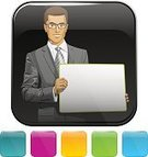 People,Label,Application Software,App Button,Business,Businessman,Web Page,Computer Software,Multimedia,Men,Vector,Internet,Illustration,Service,Symbol,www,editable,Computer,Telephone,template,Backgrounds,Electrical Component,App Icons