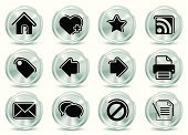 Symbol,Computer Icon,rating,Star - Space,Icon Set,Computer Printer,Internet,House,Arrow Symbol,Residential Structure,Web Page,Editor,Exclusion,Send,Remote,The Way Forward,Label,Pencil,rss,Shiny,Star Shape,File,Discussion,favorite,Censorship,Correspondence,Ilustration,left arrow,Interface Icons,Isolated Objects,Right Arrow,Push Button,White Background,Writing,Ring Binder,Set,Illustrations And Vector Art,Technology,Mail,Design Element,Vector,Thought Bubble,Printout,Feeding