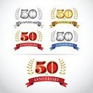 50-54 Years,Illustration,50s,People,Vector,Design,Text