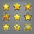 Collection,Badge,Multi Colored,Congratulating,Cute,Award,Application Software,user,xp,UI,Symbol,Sign,Action,Computer Graphic,template,Success,Instrument of Measurement,Winning,Yellow,Shape,rating,Connection,Grilled,Single Object,Pointing,Rank,Shiny