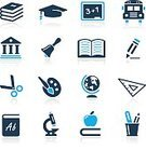 Blue,Computer Icon,Certificate,Symbol,Science,Book,Blackboard,Library,Vector,Open,Art,Bell,Internet,Graduated,Education,Elementary School,state school,Home Schooling,Back to School,Dictionary,University,Palette,School Bus,Icon Set,High School,Reading,Mathematics,Writing,Web Page,Motarboard,Bus,Homework,Diploma,Museum,Paintbrush,Ruler,Scissors,Pencil,Microscope,Graduation,Independent School,Learning,Studying,Globe - Man Made Object