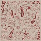 Forest,Banner,Striped,Leaf,Fun,Vector,Frame,Cute,Wrapping Paper,Computer Graphic,Craft,Textile Industry,Eggs,Note Pad,Old-fashioned,Happiness,Backgrounds,Pencil Drawing,Playing Cards,Doodle,Birthday,Retro Styled,Sweet Food,Decoration,Flower,template,Floral Pattern,Baby,Poster,Wallpaper,Greeting,Celebration,Picture Frame,Textile,Springtime,Ink,Notebook,Party - Social Event,Ornate,Drawing - Art Product,Illustration,Abstract,Decor