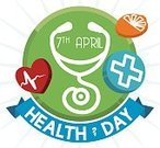 Flat,Cartoon,Protection,Lifestyles,Ribbon,asclepius,Orange Color,Shepherd's Staff,Snake,Holiday,Life,Symbol,Mythology,Vector,Pulse Trace,Professional Occupation,Healthy Lifestyle,Medical Exam,Doctor,Orange - Fruit,Illustration,Day,Earth,Education,World Health Day,Stethoscope,Cross Shape,Heart Shape,Equipment,Care,Healthcare And Medicine,Clinic,Taking Pulse,Global,Occupation,Expertise,Medicine,Recovery,Paramedic,April