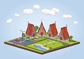 Home Interior,Cartoon,Camping,Simplicity,Isometric,House,Water,Vacations,Hotel,Forest,Outdoors,Infographic,Wood - Material,Three-dimensional Shape,Travel,Barbecue,Relaxation,Toy,Motel,Summer,Family,Low,polygonal,Chalet,Lumber Industry,Leisure Activity,Ideas,Illustration,University,Barbecue Grill,Tree,Green Color,Environment,People Traveling,Landscape,Rural Scene,Built Structure,Construction Industry,Building Exterior,Grass,Nature,Island,Lowpoly,Vector,Log,Architecture,Timber,Residential Building,Cottage,Park - Man Made Space,Non-Urban Scene
