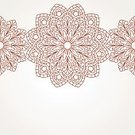 Abstract,No People,Ornate,Template,Illustration,Cultures,Decoration,Backgrounds,Vector,Pattern