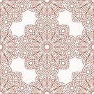 Abstract,No People,Ornate,Template,Illustration,Cultures,Seamless Pattern,Decoration,Backgrounds,Vector,Pattern