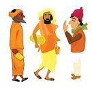 People,Image,Portability,Lifestyles,Outdoors,Asia,Human Body Part,Human Face,Beard,India,Indigenous Culture,Brown,East,Cultures,Varanasi,Indian Culture,Hinduism,Adult,Senior Adult,Sadhu,Illustration,Men,Senior Men,Vector,Shiva,Saint - Religion,Ascetic,Hermit,Mobility