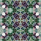 Square,Abstract,No People,Kaleidoscope,Mosaic,Illustration,Kaleidoscope Pattern,Pattern