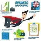 People,Symbol,Data,Business,Document,Chart,Occupation,Graph,Illustration,Vector,Collection,Infographic,Business Finance and Industry