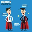 Adult,Growth,Men,Meeting,Finance,Illustration,Businessman,Business Finance and Industry,Finance and Economy,Business,Vector