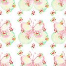 Nature,Insect,Multi Colored,Abstract,Illustration,Pattern,Backgrounds,Seamless
