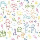 Pattern,Sun,Event,Happiness,Enjoyment,Joy,Balloon,Gift,Memories,Toy,Education,Design,Drawing - Art Product,Pencil,Teddy Bear,Party - Social Event,Birthday,Bicycle,Rocket,Multi Colored,Star Shape,Pattern,Dog,Bear,Sun,Moon,Summer,Small,Childhood,Backgrounds,Fun,Playing,Baby,Child,Cute,Preschool Building,Confetti,Birthday Present,Anthropomorphic Smiley Face,Coloring,Illustration,Celebration,Boys,Baby Girls,Doodle,Vector,Scribble,Vibrant Color,Background,Preschool,Seamless Pattern,124885,School Supplies,Smiley Face