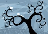 Tree,Silhouette,Bird,Family,Love,Branch,Abstract,Vector,Animal,Father's Day,Flower,Symbol,Mother,Autumn,Leaf,Backgrounds,Nature,Parent,Offspring,Mothers Day,Blue,Sun,Cute,Married,Wind,Summer,Two Parents,Grass,Father,Season,Togetherness,Affectionate,Illustrations And Vector Art,Animals And Pets,Nature,Nature Backgrounds,Animal Backgrounds,Vector Backgrounds,Sunlight