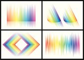 Spectrum,Rainbow,Multi Colored,Abstract,Backgrounds,Color Gradient,Curve,Design Element,gradation,Distorted Image,Arc,Vibrant Color,Reflection,Nature Abstract,Isolated-Background Objects,Vector Backgrounds,Isolated Objects,Nature,Dark,Shiny,Illustrations And Vector Art