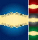 Nobility,Scroll,Banner,Blue,Backgrounds,Frame,Gold,Pattern,Gold Colored,Silk,Scroll Shape,Placard,Victorian Style,Velvet,Green Color,Award,Label,Floral Pattern,Flower,Respect,Old-fashioned,Vector,Baroque Style,Antique,Ornate,Red,Elegance,Symbol,Fashion,Design,Luxury,Style,Majestic,Rococo Style,1940-1980 Retro-Styled Imagery,Dividing,Wallpaper Pattern,Blank,Renaissance,Retro Revival,Leaf,Design Element,Vector Ornaments,Vector Backgrounds,Beauty,The Past,Illustrations And Vector Art,Beauty In Nature,Variation,Copy Space,Obsolete,Part Of,Decoration