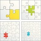Puzzle,Jigsaw Piece,Jigsaw Puzzle,Part Of,Ideas,Vector,Concepts,Team,Business,Teamwork,Organization,Outline,Leadership,White,Backgrounds,Simplicity,Green Color,Blank,Standing Out From The Crowd,Ilustration,Design,Blue,Shape,Red,Recruitment,Computer Graphic,Digitally Generated Image,Yellow,Color Image,Copy Space,Colors,Design Element,White Background