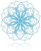 Circle,Flower,Pattern,Design,Christmas,Curve,Geometric Shape,Blue,Retro Revival,Abstract,Snowflake,Winter,Swirl,Symbol,Vector,Decoration,Backgrounds,Snow,filigree,Scroll Shape,Computer Graphic,Design Element,Symmetry,Nature,Shape,Crystal,Ilustration,Elegance,Art,flakes,Star Shape,Part Of,Ice,Celebration,Cartouche,Style,Cold - Termperature,Holidays And Celebrations,Illustrations And Vector Art,Arts And Entertainment