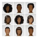 Women,Hairstyle,Black Color,Individuality,Illustration,Portrait,Avatar,Teenage Girls,Human Face,Collection,Human Hair,American Culture,Silhouette,Profile,Ethnicity,Set,Men,Photograph,Business,Candid,Females,Girls,Vector,Symbol,Real People,Males,Isolated,People,Sign,Human Head,Organized Group,African Culture