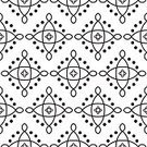 Vector,Computer Graphic,Art Deco,Design Element,Modern,White,Wrapping,Elegance,Black Color,Simplicity,Shape,Fashionable,Hexagon,Hipster,Seamless,Spirituality,Textured,Abstract,Retro Styled,Cool,Pattern,Two-dimensional Shape,Tile,Geometric Shape,Pillow,Star Shape,Black And White,Decoration,Print,Triangle Shape,subtle,Greeting Card,Repetition,Book Cover,Mosaic,Art,Backgrounds,Eternity,Backdrop,Textile,Ornate,Striped,Fashion