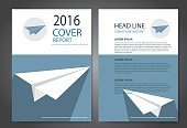 Business,Vector,template,Plan,Geometric Shape,Computer Graphic,Catalog,Marketing,Creativity,Concepts,Document,Airplane,Skyhawk,Print,Blue,advertise,Ideas,Illustration,Design,Book Cover,Annual Event,Report