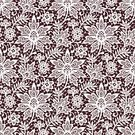 Old-fashioned,Simplicity,Classic,womanly,Wallpaper Pattern,Floral Pattern,Retro Styled,Black And White,Monochrome,Lace - Textile,Vector,Square,Seamless,Pattern,Backgrounds,Red,White