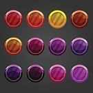 Leisure Games,user,Humor,Vector,Sphere,Grilled,apps,Electrical Component,UI,Icon Set