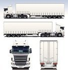 Truck,Semi-Truck,Vehicle Trailer,Rear View,White,Side View,Vector,Front View,Car Transporter,Convoy,Profile View,Flatbed Truck,Large,Isolated,Transportation,Freight Transportation,Truck Driver,Outline,Trucking,Land Vehicle,Ilustration,Sending,truckload,Mode of Transport,freightliner,Loading,Commercial Sign,Wheel,Cut Out,White Background,Intricacy,Delivering,Commercial Land Vehicle,Canvas,Overnight Delivery,Isolated On White,prime mover,Transportation,Isolated Objects,Illustrations And Vector Art