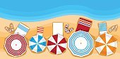 Concepts & Topics,Concepts,Outdoors,Design,Season,Summer,Backgrounds,Illustration,Flat,No People,Vector,Background,Ideas,60500