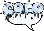 Bizarre,Symbol,Sign,Book,Drawing - Activity,Cultures,Winter,Ice,Speech Bubble,Speech,Cute,Comic Book,Single Word,Illustration,Doodle,Vector,Freehand,Clip Art