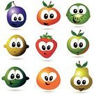 Fruit,Human Eye,Cartoon,Humor,Food,Cute,Strawberry,Vector,Computer Icon,Fun,Cheerful,Orange - Fruit,Happiness,Ilustration,Orange Color,Kiwi - Fruit,Lemon,Peach,Plum,Clip Art,Groceries,Caricature,Carton,Pear,Four Seasons,Green Color,Collection,Group of Objects,Art Product,Freshness,White Background,Image,Multi Colored,Image Date,Square,Front View,Color Image,Cut Out,Food And Drink,Copy Space,Fruits And Vegetables,No People,Nature,Large Group of Objects,Isolated On White,White,Vector Cartoons,Illustrations And Vector Art,Arrangement,Remote,Isolated,Image Created 2000s,Image Created 21st Century