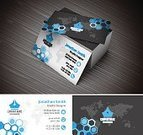 Expertise,Plan,template,Horizontal,Creativity,Corporate Business,Inspiration,Style,Playing Cards,Modern,Design,Business,Friendship,Ideas,Futuristic,Clean,Illustration,Vector,Flat,Business Card