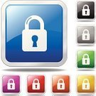 Lock,Network Security,Symbol,Padlock,Computer Icon,White,Keyhole,Security,Religious Icon,Push Button,Vector,Interface Icons,Web Page,Purple,Safety,Green Color,Metal,Red,Orange Color,Black Color,Blue,Silhouette,Clip Art,Yellow,Silver Colored,Silver - Metal,Isolated On White,Illustrations And Vector Art,Vector Icons,Protection,Stainless Steel,Gray,Aluminum,No People