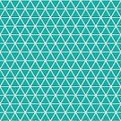No People,Tile,Illustration,Backdrop,Seamless Pattern,Backgrounds,Vector,Triangle Shape,Turquoise Colored,Textured,Pattern,White Color,Colors