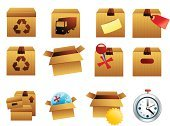 Box - Container,Symbol,Merchandise,Shipping,Icon Set,Crate,Moving House,Moving Office,Relocation,Freight Transportation,Storage Compartment,Delivering,Corrugated Cardboard,Package,Packaging,Business,Transportation,Distribution Warehouse,Mail,Brown,Cargo Container,Vector,Fragile,Adhesive Tape,Collection,Carton,Send,Cardboard,Set,Container,Ilustration,Isolated,overnight,Global Business,Mode of Transport,Illustrations And Vector Art,Matte - Image Technique,Vector Icons,Transportation