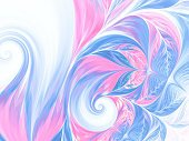 Blue,Backgrounds,Pastel Colored,Abstract,Multi Colored,Colors,Wave