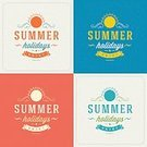 Sun,Enjoyment,Shiny,Decoration,Vector,Beach,Backdrop,Flyer,Invitation,Backgrounds,Exploration,Ornate,Nature,Greeting,Badge,Illustration,Creativity,Label,typographic,Vacations,Computer Graphic,Summer