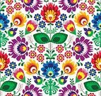 Poland,Folk Music,Floral Pattern,Multi Colored,Pattern,Striped,Ornate,Decor,Cut Out,Seamless,Flower,Tattoo,Primitivism,Retro Styled,Illustration,Romance,Season,Art,Celebration,Indigenous Culture,Fashion,Backgrounds,Old-fashioned,Decoration,Cultures,European Culture,Greeting,Repetition,Ethnic,Easter,Old,Image,Symbol,Craft,Textile,Embroidery,Nature,Springtime,Flowerbed,Design