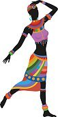 Multi Colored,Style,Abstract,Organized Group,Illustration,Indigenous Culture,ornamented,African Descent,Ceremony,Pattern,Decorative Pattern,Turban,Ceremonial Dancing,Orange Color,Symbol,Africa,Cultures,Decoration,Women,Silhouette,Dancing,People,African Culture,Fashion,Ornate,Ebony,Dancer,Isolated,Holiday,Design,Summer,Tropical Climate,Ethnic,Vector