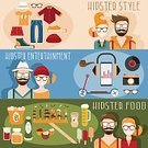 Mustache,Funky,Illustration,Old-fashioned,Beard,Hat,Clothing,Style,Young Adult,Men,Beer - Alcohol,Vegetable,Pipe - Smoking Pipe,Ice Cream,Food,Skirt,Telephone,Shirt,Tube,Coffee - Drink,Photograph,Retro Styled,Barbecue Grill,Music,Computer Icon,Banner,Sports Shoe,Vector,Flat Design,Sunglasses,Girls,Fashion,Eyeglasses,Hipster,Record,Entertainment,Organic,Jeans,Rake,Push Scooter,Drinking Water,Potato Chip,Camera - Photographic Equipment,Kebab