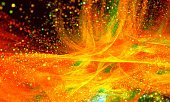 Backgrounds,Multi Colored,Fractal,Abstract,Illustration,Wave