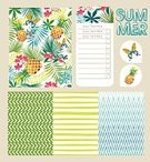 Fun,Holiday,Business,Ellen Page,printable,Routine,template,Diary,Colors,Personal Organizer,Vector,Summer,Calendar,Computer Graphic,Playing Cards,Cute