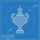 Cup,Backgrounds,awarding,Sport,Event,Wineglass,Competition,Incentive,Leadership,Vector,Trophy,Award,Shiny,Blueprint,Celebration,Illustration,Success,Arranging,Medal,Achievement