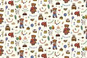 Child,Baby,for kids,Celebration,Childhood,Boys,Baby Girls,Candy,Pattern,Anniversary,Squirrel,Computer Graphics,Birthday Cake,Background,Day,Bear,Love,Cute,Birthday Present,Wallpaper,Paper,Teddy Bear,Cheerful,Box - Container,Illustration,Birthday,Inviting,Food,Happiness,Invitation,Computer Graphic,Decoration,Gift,Backgrounds,Event,Cake,Hot Air Balloon,Fun,Vector,Sweet Food,Party - Social Event,Multi Colored,Pattern