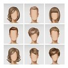 Adult,Cut Out,Individuality,Females,Men,Women,Males,Girls,Sign,Collection,Illustration,People,Symbol,Human Body Part,Produced,Avatar,Human Head,Profile,Portrait,Profile,Vector,Design,Human Face,Hairstyle