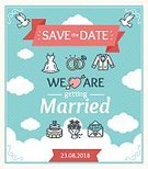 Love,Frame,Celebration,Ribbon,template,Greeting Card,Invitation,Bouquet,Cloud - Sky,Circle,Gift,Text,Wedding,Backgrounds,Two Parents,Billboard Posting,marry,Swirl,Sky,Bride,Event,Illustration,Vector,Greeting,Savings,Calendar Date,Married