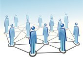 Communication,Group Of People,People,Connection,Teamwork,Planning,Partnership,Organization,Organized Group,Community,Cooperation,Connect the Dots,Diagram,Team,Togetherness,Strategy,Business Relationship,Solution,Business,Crowd,Lifestyle,People,Business Concepts,Relationships,Ilustration