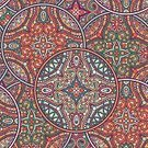 Pakistani Culture,Arabic Style,Abstract,Multi Colored,Backgrounds,Circle,Chinese Culture,Pattern,Mexican Culture,Indian Culture,Cultures,Turkish Culture,East Asian Culture,Tibetan Culture,Geometric Shape,Seamless,Symbol,Persian Culture,Decoration,Indigenous Culture,Vector