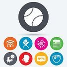 Crosswise,Speed,Sign,Equipment,Computer Software,Illustration,Shape,Symbol,Baseball Glove,Fireball,Sport,Mobile App,Internet,Fire - Natural Phenomenon,Communication,Token,Wireless Technology,Playing,Calendar,Flame,Vector,Downloading,Label,Badge,Lace - Fastener