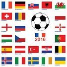 Russia,Flag,National Flag,2016,Participant,Colors,Germany,Switzerland,France,Symbol,Austria,National Team,Flyer,Croatia,Ukraine,American Football - Sport,Championship,Sweden,Vector,Final Round,Soccer,England,Northern Ireland,Poster,Competition,Portugal,Belgium,Hungary,Czech Republic,Stephen Ireland,Spain